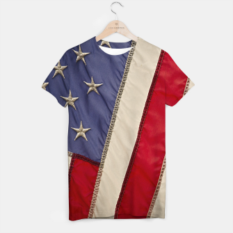 Thumbnail image of Pray for America T-Shirt, Live Heroes