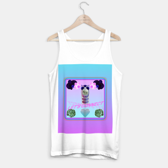 Thumbnail image of LET'S CONNECT Tank Top regular, Live Heroes