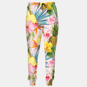 Imagen en miniatura de Tropical summer Sweatpants, Live Heroes
