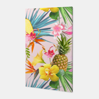 Thumbnail image of Tropical summer Canvas, Live Heroes