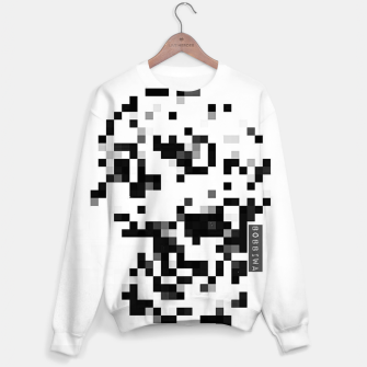 Thumbnail image of mAZE Sweater, Live Heroes