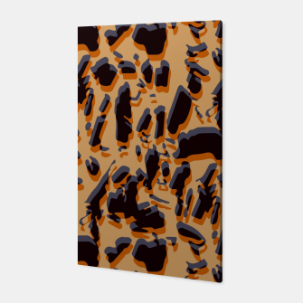 Thumbnail image of My animal Canvas, Live Heroes