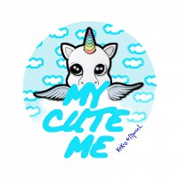 MY CUTE ME logo