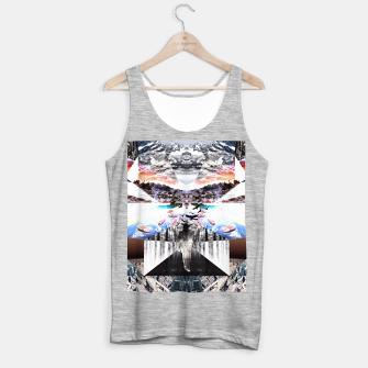 Thumbnail image of COLLIDE D1 Tank Top regular, Live Heroes
