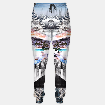 Thumbnail image of COLLIDE D1 Sweatpants, Live Heroes