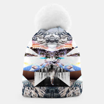 Thumbnail image of COLLIDE D1 Beanie, Live Heroes