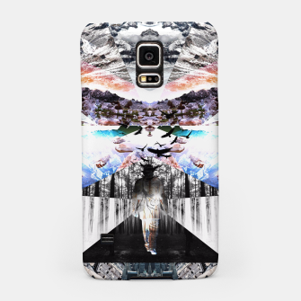 Thumbnail image of COLLIDE D1 Samsung Case, Live Heroes