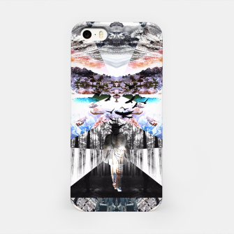 Thumbnail image of COLLIDE D1 iPhone Case, Live Heroes