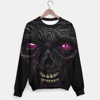 Thumbnail image of Blood Face Sudadera, Live Heroes
