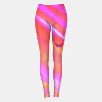 Thumbnail image of Sunshine Wings 9 Leggings, Live Heroes