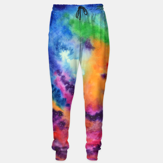 Miniaturka Colours of unicorn Island Sweatpants, Live Heroes