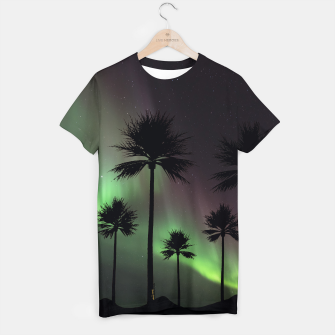 Thumbnail image of Enter the Magic Palm World T-Shirt, Live Heroes