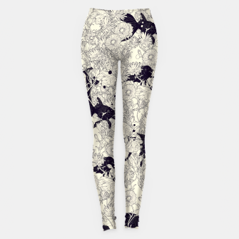 Miniatur Hide and Seek 2 Leggings, Live Heroes