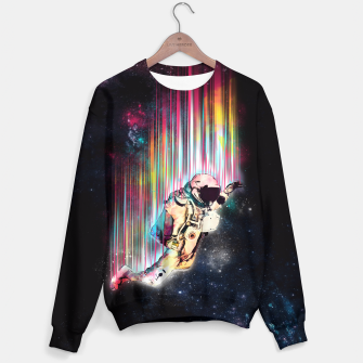 Thumbnail image of FALLIN Sweater, Live Heroes