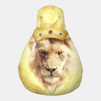 Thumbnail image of The King Puff, Live Heroes