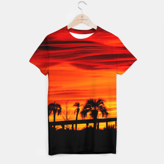 Thumbnail image of Dreaming Sunset T-Shirt , Live Heroes