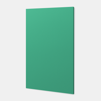 Thumbnail image of Greenery color Canvas, Live Heroes