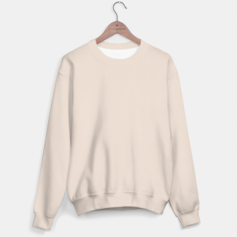 Miniatur Cream color Sweater, Live Heroes