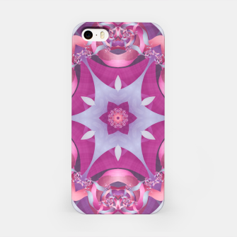 Thumbnail image of Melody Mandala iPhone Case, Live Heroes