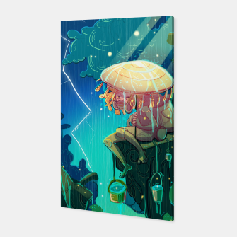 Thumbnail image of The Collector Canvas, Live Heroes