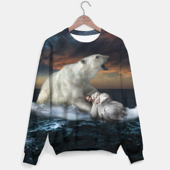 Miniatur Polar dream Sweater, Live Heroes