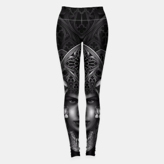 Thumbnail image of Winya No. 110 Leggings, Live Heroes
