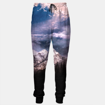 Space Time Deluxe Sweatpants thumbnail image