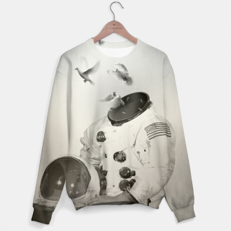 Thumbnail image of doves Sweater, Live Heroes