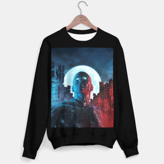 Thumbnail image of Urban Android Sweater regular, Live Heroes