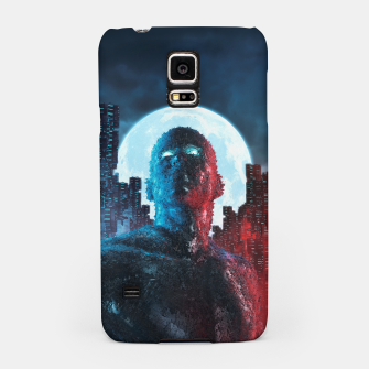 Thumbnail image of Urban Android Samsung Case, Live Heroes