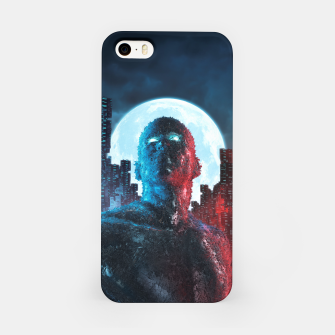 Thumbnail image of Urban Android iPhone Case, Live Heroes