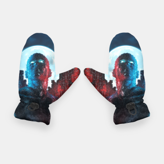 Thumbnail image of Urban Android Gloves, Live Heroes
