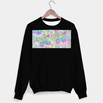 Thumbnail image of butterfly Sweater regular, Live Heroes