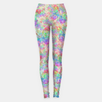 Thumbnail image of butterfly Leggings, Live Heroes