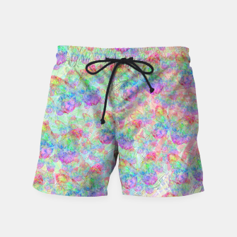 butterfly Swim Shorts thumbnail image