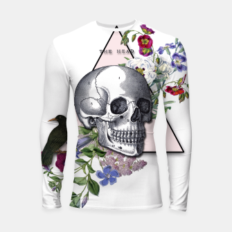 Thumbnail image of THE HEAD  Longsleeve Rashguard , Live Heroes