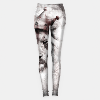 The Conqueror Leggings Bild der Miniatur