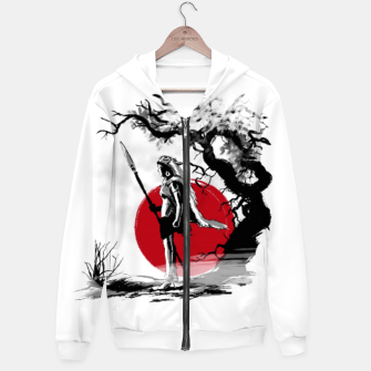 Miniaturka Forest Protector Sudadera con capucha, Live Heroes
