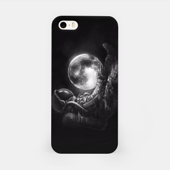 Thumbnail image of Moon Play iPhone Case, Live Heroes