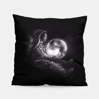 Thumbnail image of Moon Play Pillow, Live Heroes