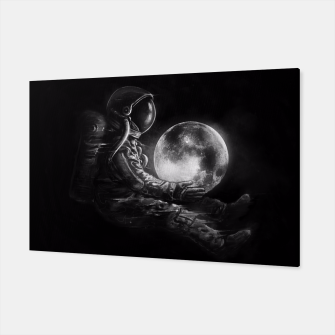 Thumbnail image of Moon Play Canvas, Live Heroes