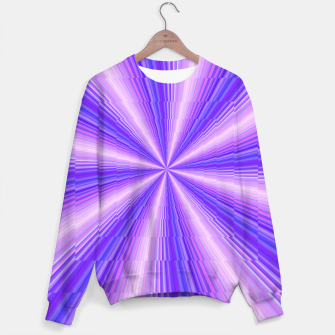 Thumbnail image of Dimension Sweater, Live Heroes