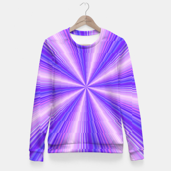Thumbnail image of Dimension Fitted Waist Sweater, Live Heroes