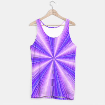 Thumbnail image of Dimension Tank Top, Live Heroes