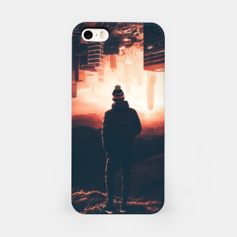 Thumbnail image of New Arrival iPhone Case, Live Heroes