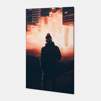 Thumbnail image of New Arrival Canvas, Live Heroes