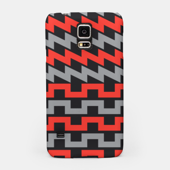 Thumbnail image of 303 Saw/Square Samsung Case, Live Heroes