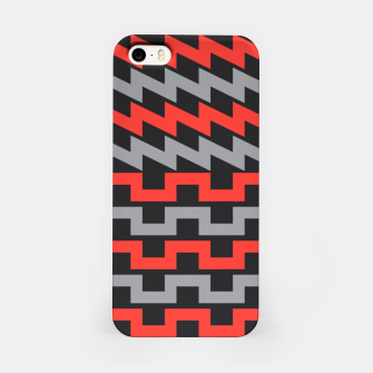 Thumbnail image of 303 Saw/Square iPhone Case, Live Heroes
