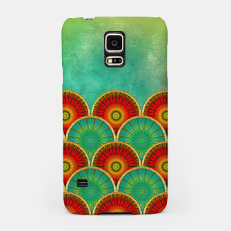 Thumbnail image of Fancy Mandala Pattern  Samsung Case, Live Heroes