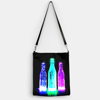 Thumbnail image of The Magic Neon Drinks  Handtasche, Live Heroes